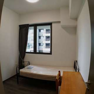 Riverbank @ fernvale common room rental