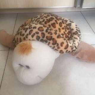 Boneka kura kura