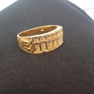 Ring 916 7.xxg