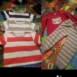 24 months boys clothea