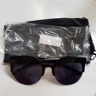 BN Retro sunglasses (round frame)