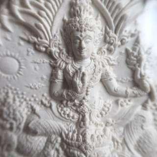 !($108)! Thai Amulet - Jatukam Ramathep Nur Phong - Charlemchai JTK - BE2550 - Thai Amulets