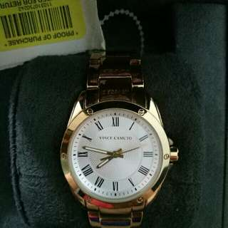 Onhand!  Vince Camuto Watch