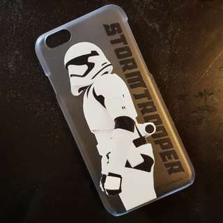 Star Wars Case for iPhone 6/6s