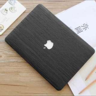 木紋 Macbook Air 13'' Case 電腦殼 Mac Book