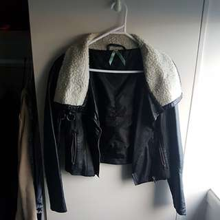Lushouse Leather Jacket
