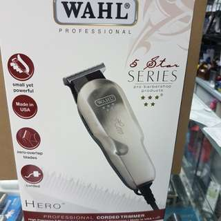WAHL PROFFESSIONAL HAIR CLIPPER HERO