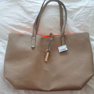 Warehouse handbag