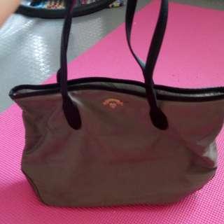 tote never full bag