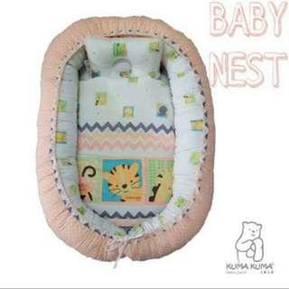 Baby Nest merk KUMA-KUMA