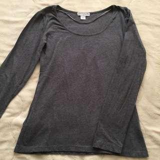 Cotton On Longsleeve Bodyfit top