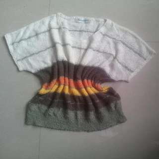 cover up knitted
