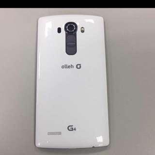 LG G4 白色