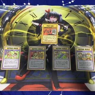 Pokemon Vending Machine Cards