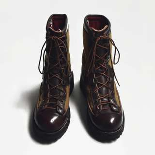 00s 美製森林之心中筒靴|Danner Sierra US 7.5D EUR 4041