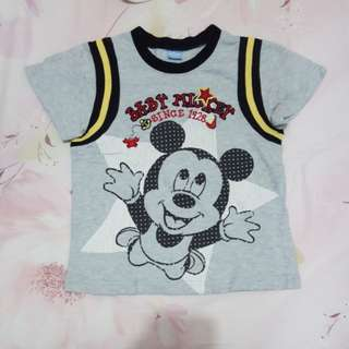 Kaos Disney Baby for Boy