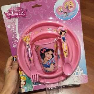 Meals set for Kids