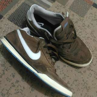 Nike Field Trainer Shoes
