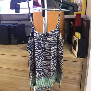 Ecko Unlimited Top