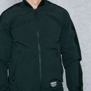 adidas originals男風衣外套 NMD D-TT TRACK TOP BLACK BS2574