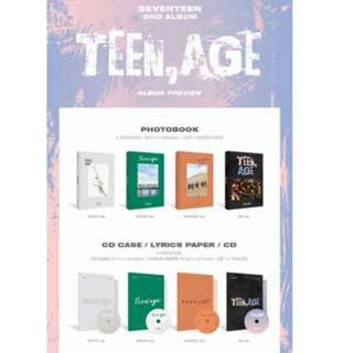 * CLOSED ALL 15 SLOTS FILLED  *PO NON PROFIT SEVENTEEN GREEN AND ORANGE SELECT