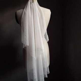 Bridal Veil #6