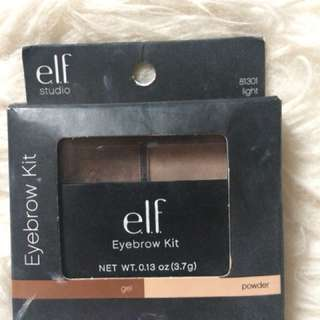 eyebrow kit ELF