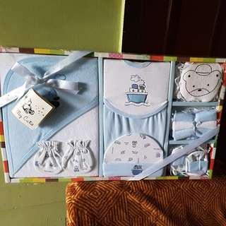 Baby Gift Set 10pcs