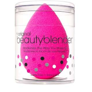 The Original Beauty Blender in pink