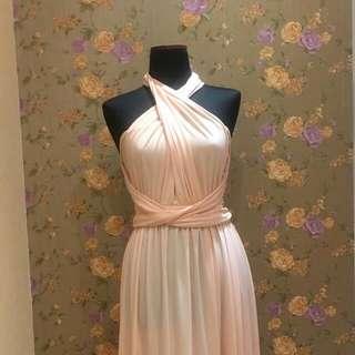 NEW Convertible Dress