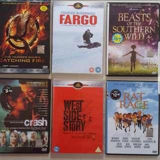 DVD Originals