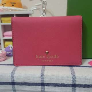 [KATE SPADE] Card Holder [AUTHENTIC]