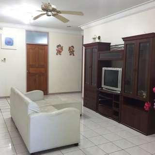 Regency Apartment