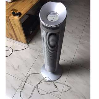 SAMPO 聲寶 直立式 電風扇  買新的售出