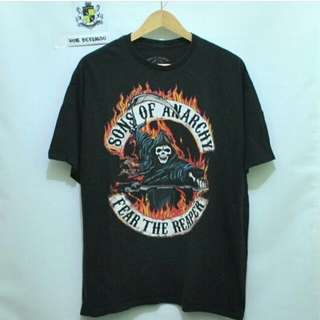 Tees Son Of Anarchy