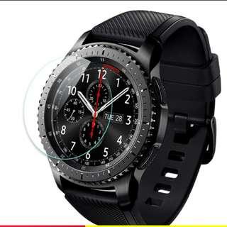 Samsung Gear S3 Frontier - Screen Protector