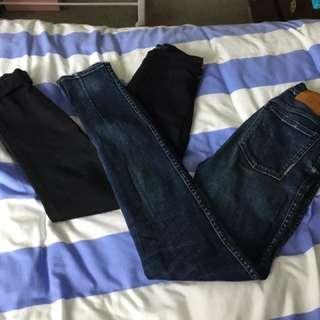 NEUW Jeans size 6-8