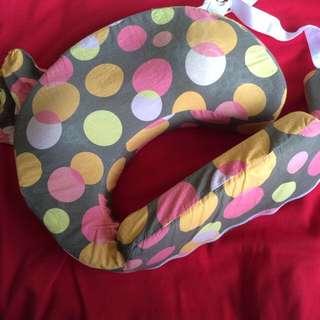 My Brest Friend Pillow (pre-loved)