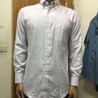 Uniqlo 商務襯衫