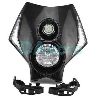 Trail Tech KTM Headlight