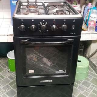 For Sale Gas Range