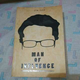 Man of influence