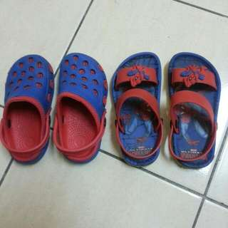 Slippers For Boy