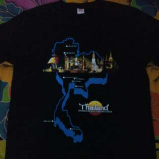 Kaos Distro Bangkok Import