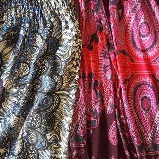 2 Summer Pasley Dresses
