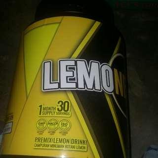 Lemonex normal instock Free delivery
