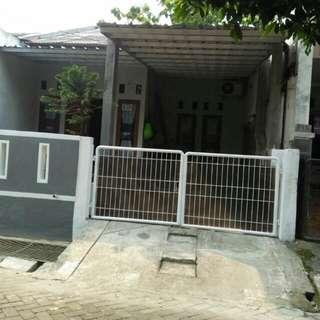 Rumah Murah Fasilitas Mantap