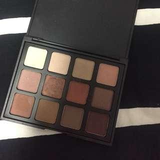 Morphe 12NB Eyeshadow Palette