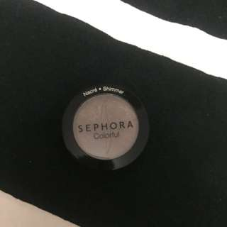 Sephora Brand Single Eyeshadow