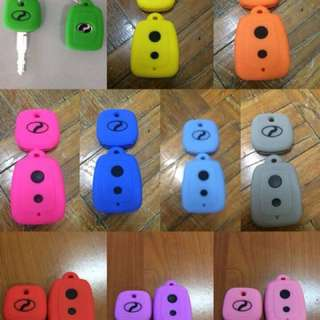 Key cover myvi alza